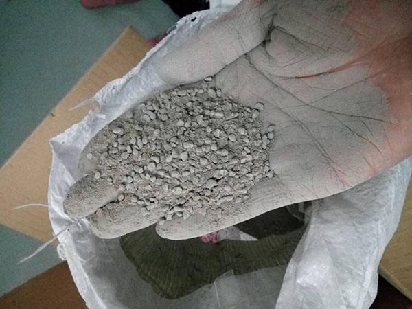 玻化微珠保温砂浆配比