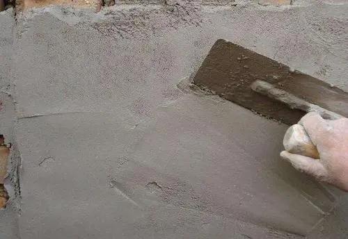 太原抗裂砂浆厂家