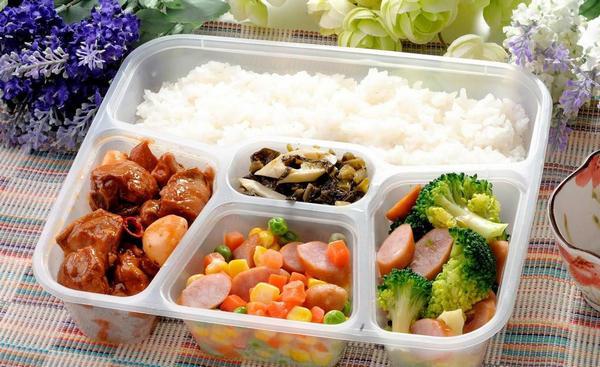 郑州企业食材配送