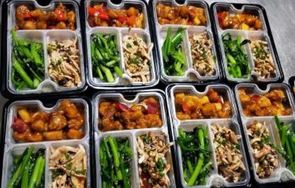 郑州单位食材配送价格