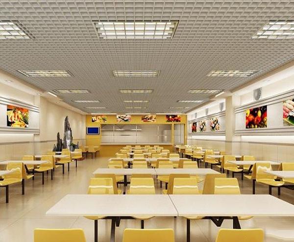 自办餐饮和专业食堂承包的区别在哪里你知道么?