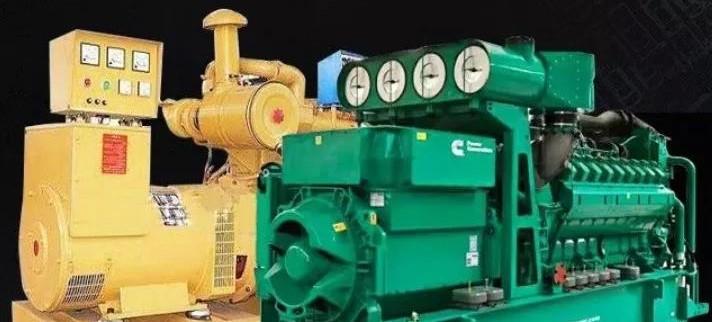 你知道柴油发电机组的验收包括哪些内容吗?