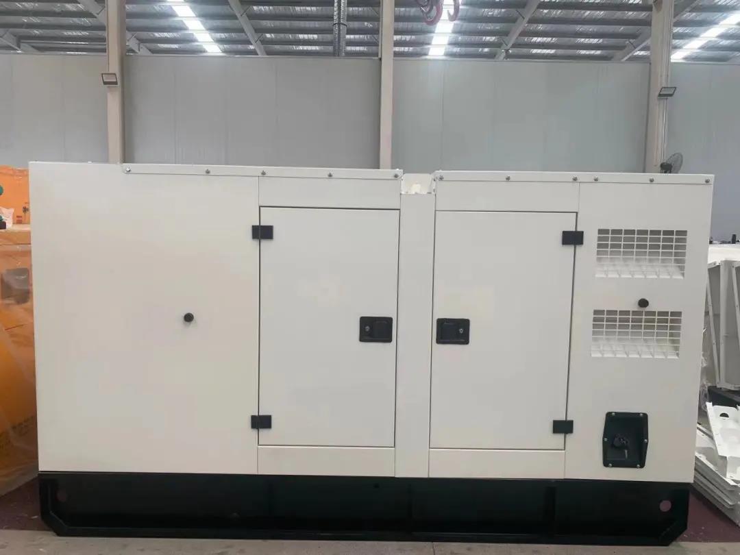 你知道四川发电机起动故障之燃油系统因素有哪些吗?