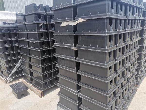 河南水表箱生产