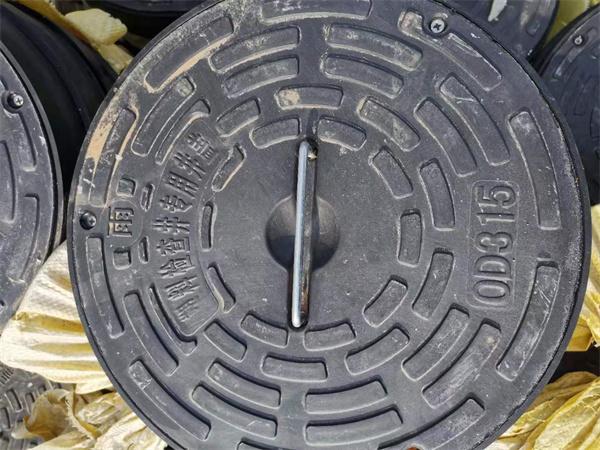 不同材质的井盖应该用于不同的环境
