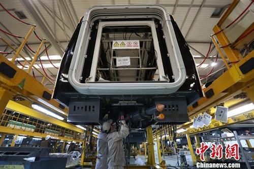 国 家统计局:6月中国制造业采购经理指数基本持平