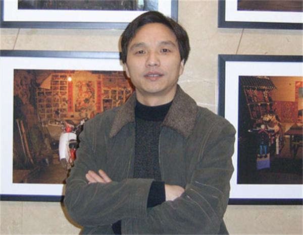 師東-大河影視動漫傳媒CEO大禹傳媒總策劃師