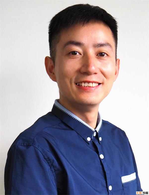 季坤-大禹傳媒影視化妝部