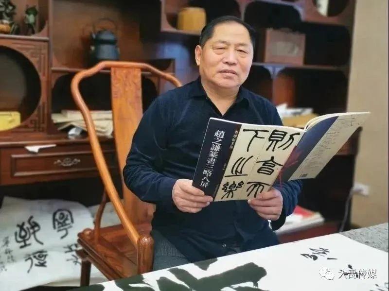 我市藝術家所創歌曲《大娘的珍藏》榮獲河南省文學藝術..成果獎