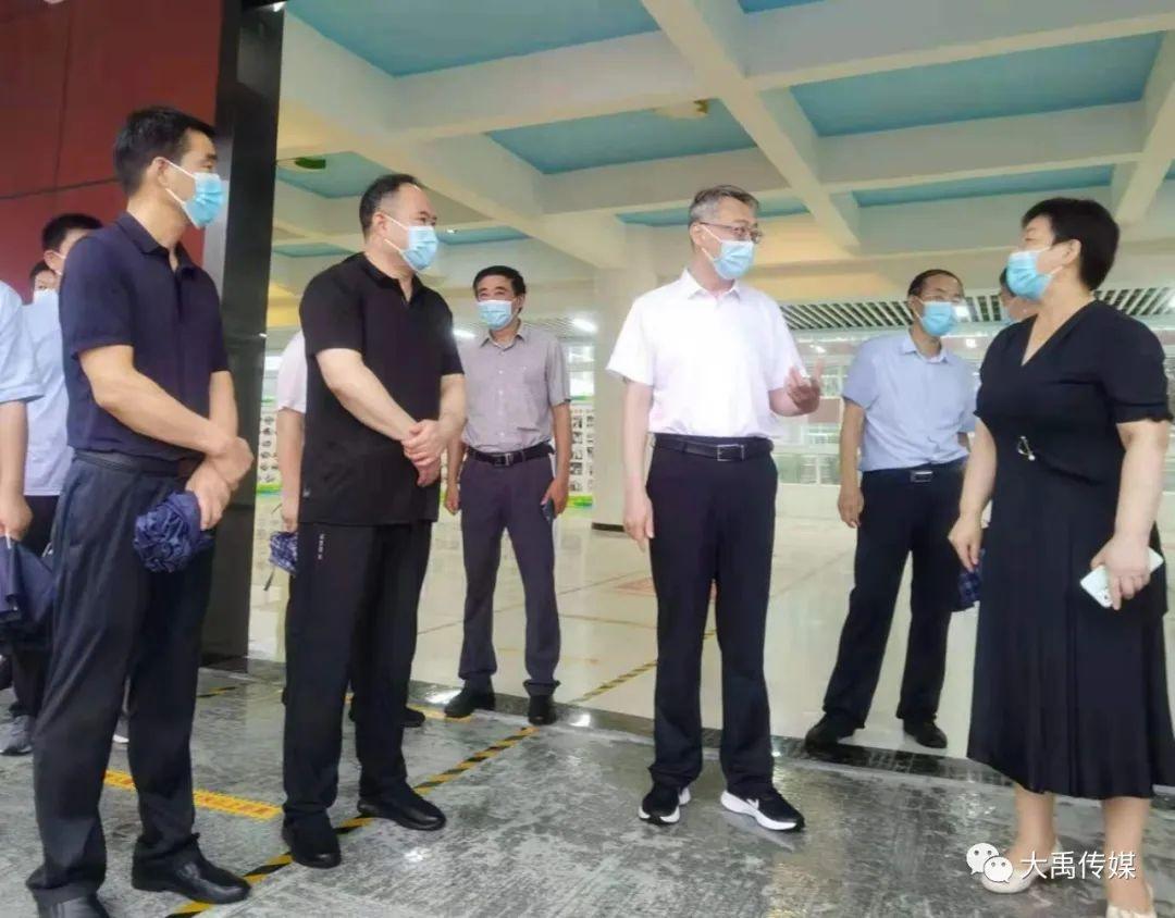 紅心向黨 聞疫前行 市第27小教師李大強譜寫新歌助力經開區抗疫情