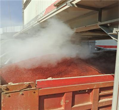 嘉源鑫达带你了解热拌彩色沥青混凝土的运输需要注意的事项