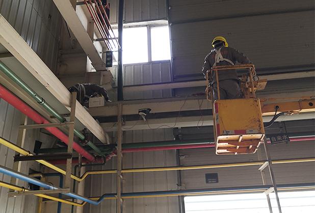 如何安装喷淋与火灾探测器?四川消防工程公司为你解答