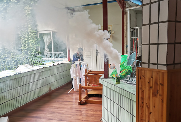 四川幼儿园消防