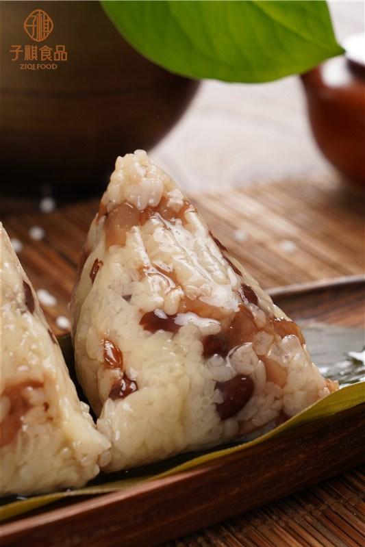 端午节吃粽子,南北差异大。你知道有哪些不同吗?