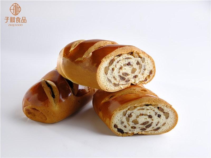 俄羅斯列巴麵包