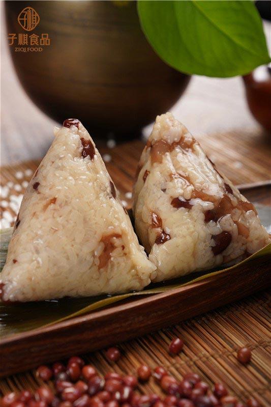 陕西红豆粽子