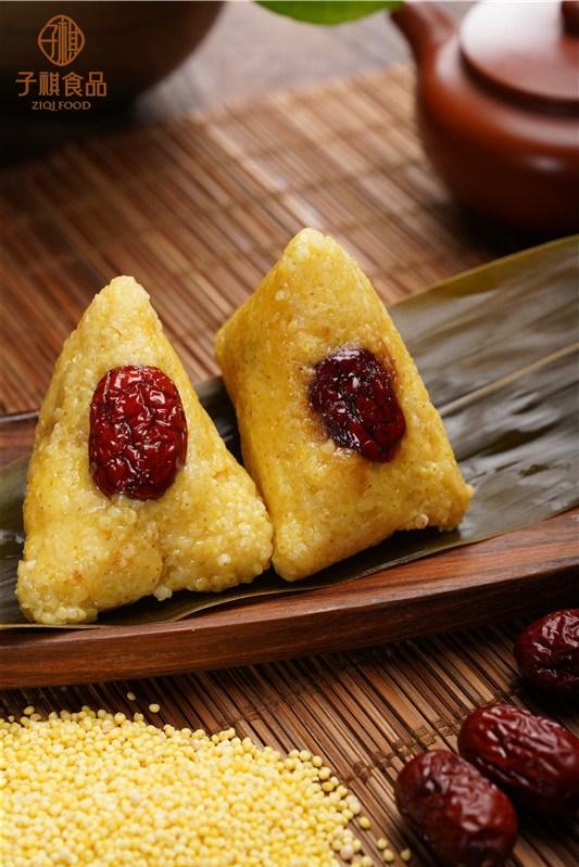 陕西黄米粽子