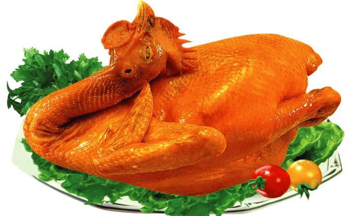 卓资山熏鸡的历史及其由来你了解吗?