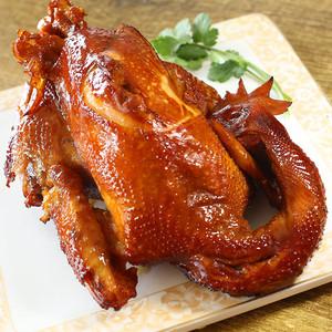 色泽红亮软烂脱骨的家庭版熏鸡你会做吗?