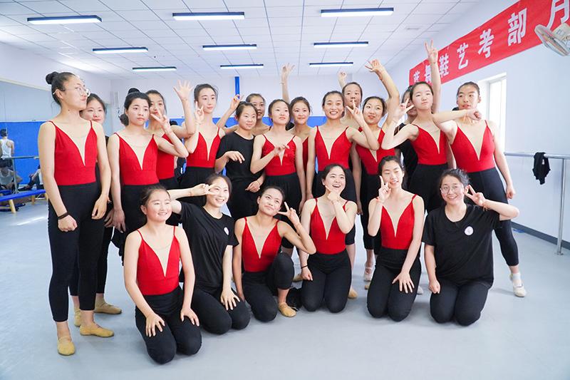 舞蹈培训学校的表现形式有哪些?