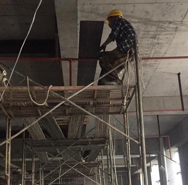 锦江现代城工程案例