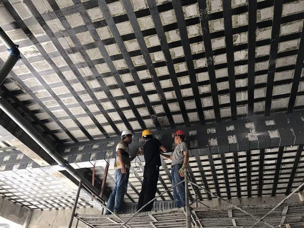 为何粘钢加固深受建筑用户欢迎你晓得其中的原因么?