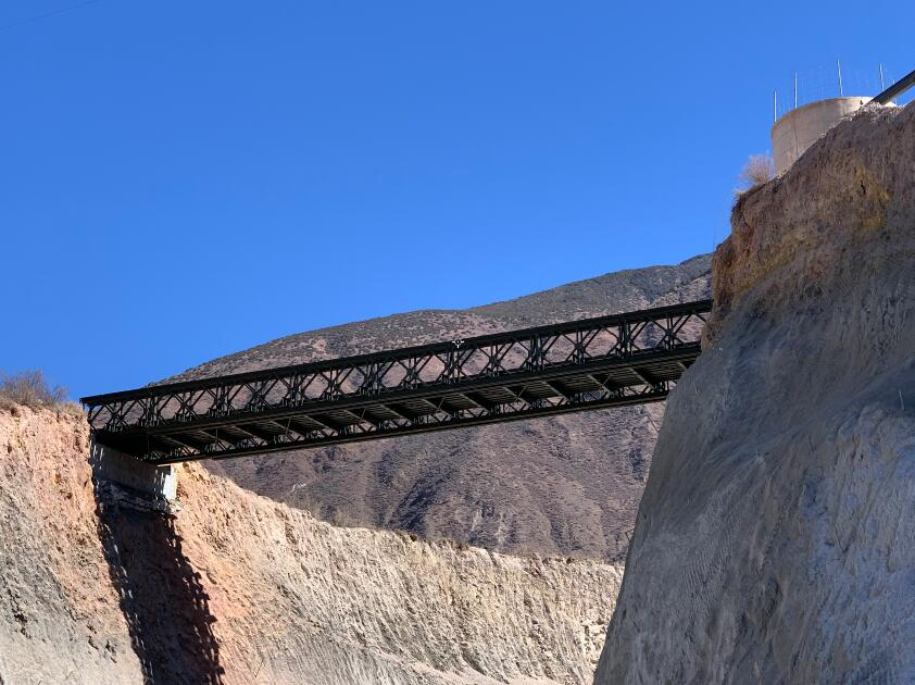 四川钢架桥的施工与设计信息知多少?全在科建企业网