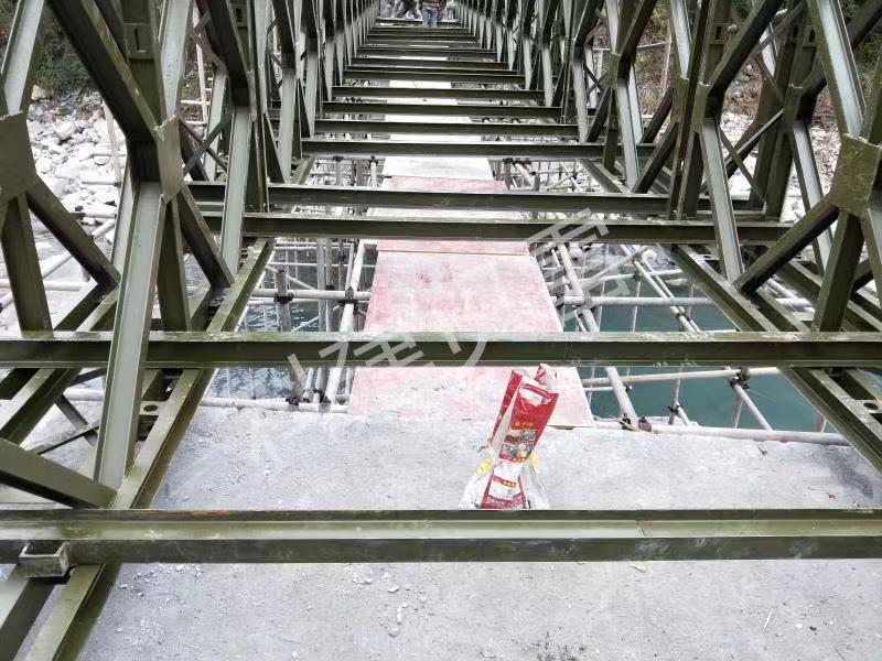 四川钢构桥租赁