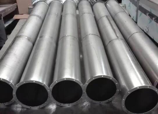 成都不锈钢排烟管