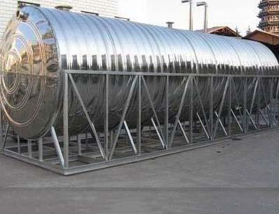 成都不锈钢水箱的安装步骤介绍,学起来吧