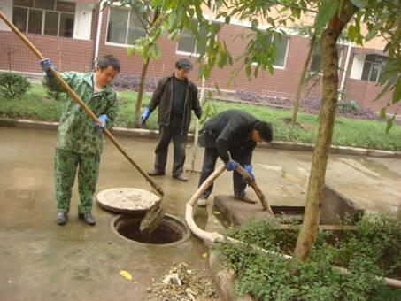 你知道攀枝花化粪池清掏如何预防沼气中毒?