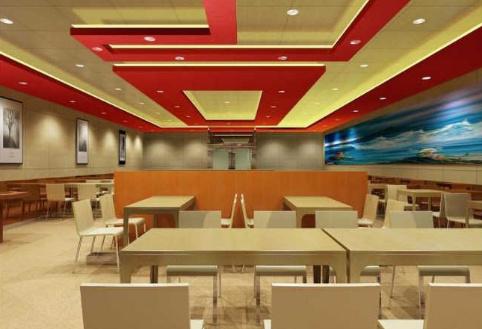河南餐厅承包公司