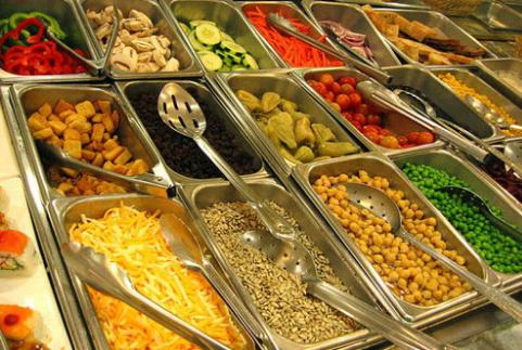 你想要了解的餐饮行业卫生标准要求都在这里