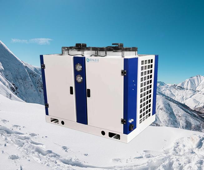 陕西冰洋制冷设备有限公司