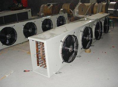 陕西冷风机安装