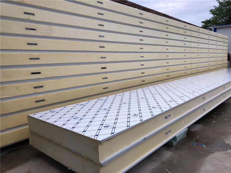 必备干货:冷库制冷系统的安装和调试。