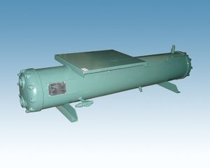 你知道冷凝器的原理和组成吗?