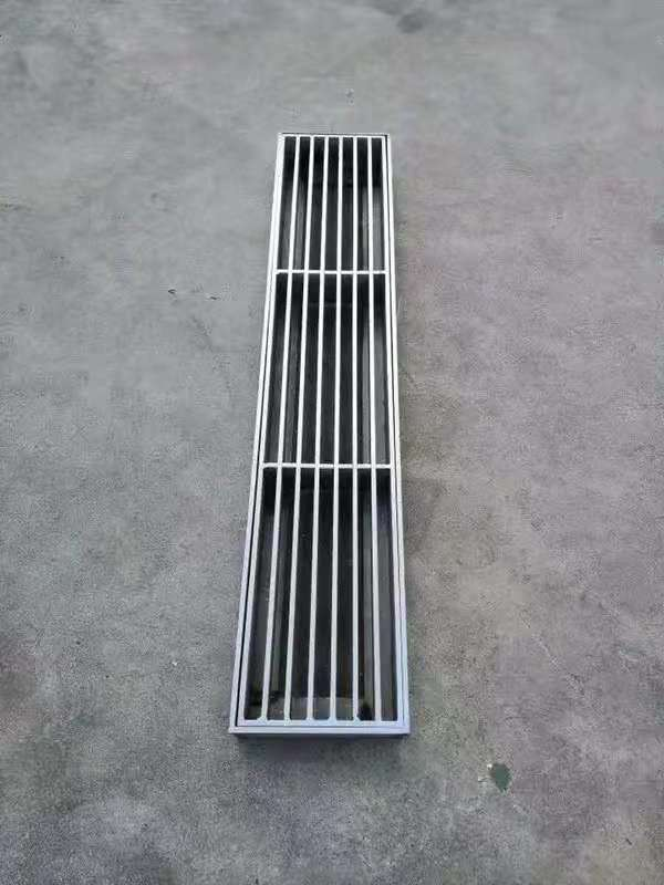 不锈钢线性排水沟