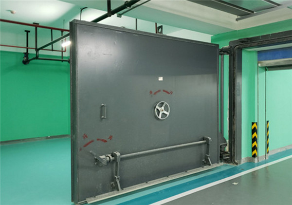 河南防护设备安装