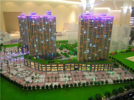 房地产模型设计时需注意哪些问题