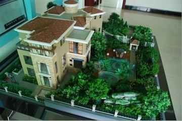 郑州沙盘模型
