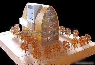 河南地产模型