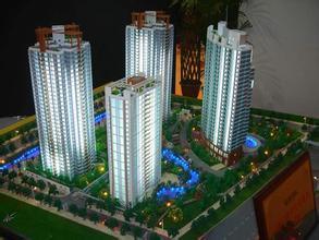 河南房地产模型