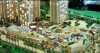 河南房产模型