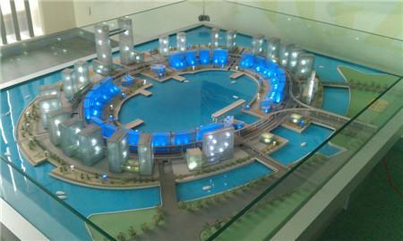 郑州规划模型制作