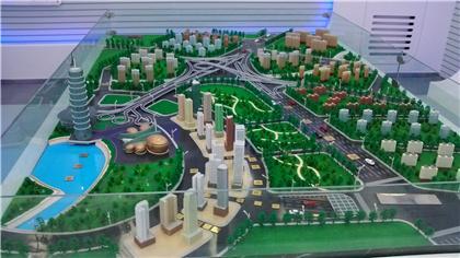 河南建筑模型公司