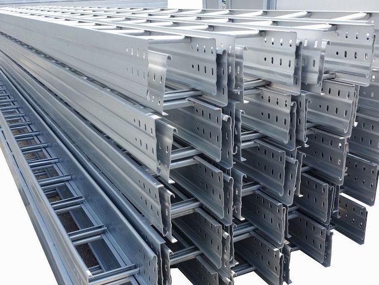 宜宾槽式桥架生产