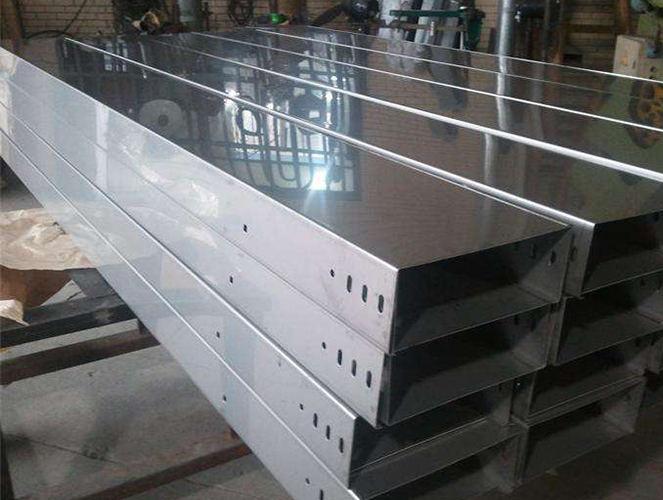 戎辉电气设备对于宜宾不锈钢桥架设计公式介绍