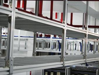 梯形桥架案例