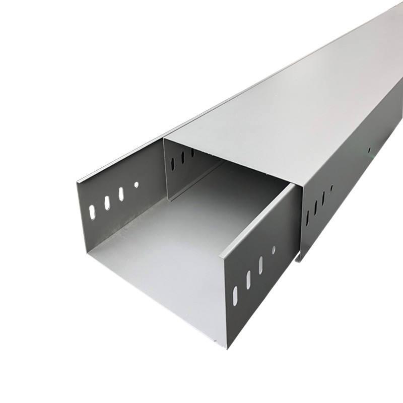 四川弱电电缆桥架安装过程是怎样的?